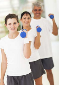 Weight Training for Youth